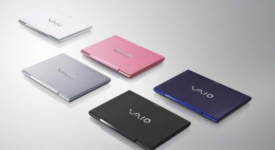 Laptop Sony Vaio S13